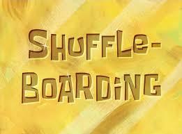 That Sinking Feeling Spongebob Transcript by Shuffleboarding Transcript Encyclopedia Spongebobia Fandom