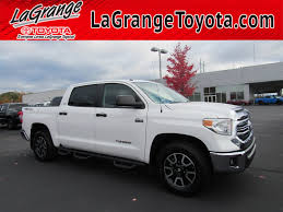 Pre-Owned 2017 Toyota Tundra 2WD SR5 CrewMax 5.5' Bed 5.7L FFV Short ... New 2019 Toyota Tundra Sr5 57l V8 Truck In Newnan 23459 Preowned 2016 Tacoma Crew Cab Pickup Scottsboro 4wd Crewmax Rochester Mn Twin 2014 2wd 55 Bed Round 2018 Used At Watts Automotive Serving Salt Lake Certified 2015 Charlotte Double Ffv 6spd At 20 Years Of The And Beyond A Look Through