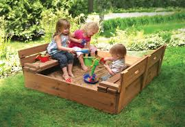 Outdoor: Wonderful Design Of Sandboxes For Chic Outdoor Kids ... 60 Diy Sandbox Ideas And Projects For Kids Page 10 Of How To Build In Easy Fun Way Tips Backyards Superb Backyard Turf Artificial Home Design For With Pool Subway Tile Laundry 34 58 2018 Craft Tos Decor Outstanding Cement Road Painted Blackso Cute 55 Simple 2 Exterior Cedar Swing Set Main Playground Appmon House