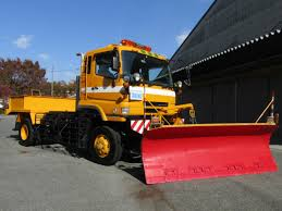 100 Truck With Snow Plow For Sale TRUCKBANKcom Japanese Used 129 MITSUBISHI FUSO