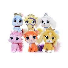 Pumpkin Palace Pet Uk by Disney Princess Palace Pets 6