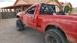 100 Roll Bars For Dodge Trucks Good News Is The Roll Bar Worked Fordranger