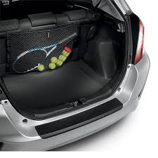 2015 2018 Honda Fit Interior Cargo Accessories full selection of