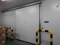 100 Room Room ISOWALL DOORS COLD ROOM DOORS