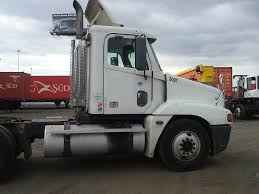 2005 FREIGHTLINER CENTURY FOR SALE #8983