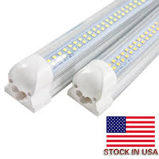 4ft t8 led light 30w integrated row smd2835 1200mm
