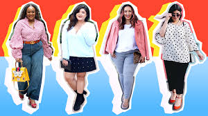 25 Plus Size Winter To Spring Transitional Outfits