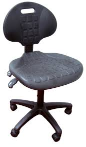 PU Industrial Office Chair (MVA) | Mack's Office Furniture
