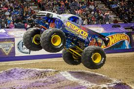 Monster Jam: Get 25% Off Tickets To The 2017 Portland Show - Frugal ...