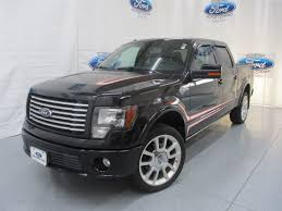 100 Ford Harley Davidson Truck 2011 Used F150 AWD SuperCrew 145 At Stoneham