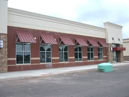 Architectural Awnings - Forman Signs Architectural Awnings Forman Signs Manufacturer Hoover Products Retractable Majestic Awning New Jersey Service Pro Sign Lighting Light Structure Abita Shades Solutions Houston Tx Residential Carports Steel Rv Storage Covers Sale Canvas Delta Tent Company