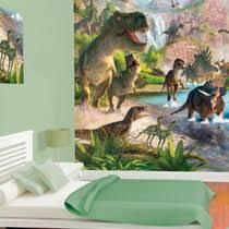 deco chambre dinosaure chambre garçon à thème déco à thème garçon sur bebegavroche