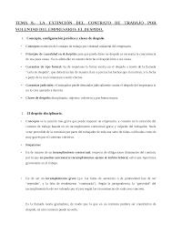 SENTENCIA DEL TRIBUNAL CONSTITUCIONAL ASUNTO