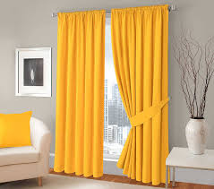 Thermal Lined Curtains Ireland by Fully Lined 3