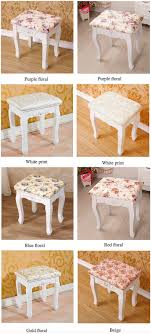 SPD001 Vanity European Style Princess Floral Dressing Stool ... Chair Upholstered Floral Design Ding Room Pattern White Green Blue Amazoncom Knit Spandex Stretch 30 Best Decorating Ideas Pictures Of Fall Table Decor In Shades For A Traditional Dihou Prting Covers Elastic Cover For Wedding Office Banquet Housse De Chaise Peacewish European Style Kitchen Cushions 8pcs Print Set Four Seasons Universal Washable Dustproof Seat Protector Slipcover Home Party Hotel 40 Designer Rooms Hlw Arbonni Fabric Modern Parson Chairs Wooden Ding Table And Chairs Room With Blue Floral 15 Awesome To Enjoy Your Meal