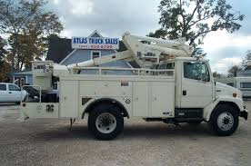 Bucket Truck #7338 | Atlas Truck Sales, Inc. Bucket Truck Parts Bpart2 Cassone And Equipment Sales Servicing South Coast Hydraulics Ford Boom Trucks For Sale 2008 Ford F550 4x4 42 Foot 32964 Bucket Trucks 2000 F350 26274 A Express Auto Inc Upfitting Fabrication Aerial Traing Repairs 2006 61 Intertional 4300 Flatbed 597 44500 2004 Freightliner Fl70 Awd For Sale By Arthur Trovei Joes Llc