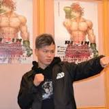 那須川天心, RIZIN FIGHTING FEDERATION, Cygames