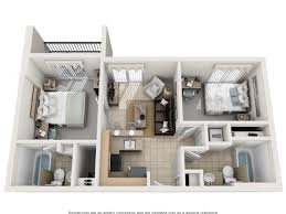 One Bedroom Apartments Lubbock by Ulofts Apartments Texas Tech Housing Ulofts Apartments