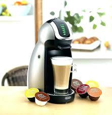 Keurig K45 Elite K Cup Coffee Maker Gusto Coffeemaker White
