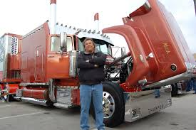 100 Thumper Truck That Enabled Jerry To Bring His Own Two Passions Together As His