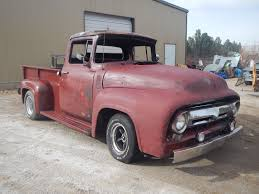 EBay: 1956 Ford F-100 Truck F100 1956 FORD F100 PICKUP HOT RAT ROD ... Clt Ford Pickup Truck Bcustom Suspension Kit Expendables F Hot Cars Tv The Trailer Chevrolet Colorado 2015 Review Turbozens How The Fseries Became Worlds Favourite Truck National Skin Pack The Expendables V 10 Mod For Ets 2 27 X Old Uhaul Box Expendable Ramp Loading Flickr Waw Whip Appeal Wednesdays Muscle Trucks Unfltrd Engine Coworkers 1952 Gmc Barney Rosss Custom 1955 F100 Up 1949 Chevrolet Kustom Red Hills Rods And Choppers Inc St