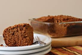 Apple Butter Spice Cake Home Cooking Memories