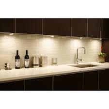 Glass Tiles For Backsplash by Tao Super White Glass Tile Backsplash For Kitchen Pinterest