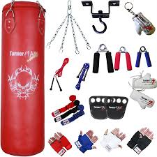 Boxing Heavy Bag Ceiling Mount by Punch Bag Set Boxing Bag Punching Bag Punchbag Heavy Bag Gloves
