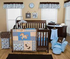 Arrow Crib Bedding by Amazon Com Trend Lab 3 Piece Crib Bedding Set Cowboy Baby Baby