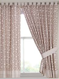 Baby Boy Nursery Curtains Uk by Ladybird Ginger And Crumble Curtains With Tie Backs Very Co Uk
