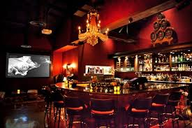 Touring Next Door Lounge Open Tonight in Hollywood Eater LA