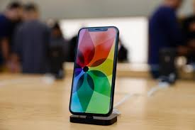 New iPhone Leak Reveals Apple s iPhone X Replacement