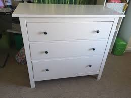 Ikea Hemnes Dresser 3 Drawer White by Ikea Hemnes Chest Of 3 Drawers White In East Boldon Tyne And