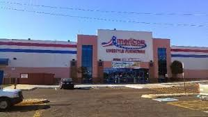Colorado Springs Store American Furniture Warehouse fice