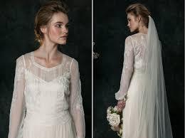 Long Sleeved Wedding Dress For 2016 From Saja