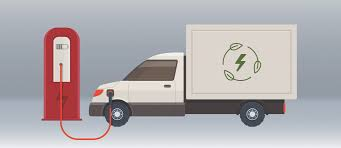 Medium-Duty Electric Trucks: Cost Of Ownership - North American ...