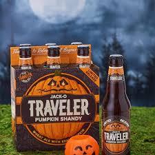 Travelers Pumpkin Shandy Where To Buy by Kendalljenner Fun Fan Club Jackotraveler