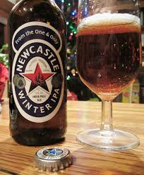Post Road Pumpkin Ale Uk by Twelve Beers Of Christmas 7 Newcastle Winter Ipa