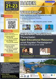 Forum Komunikasi Perpustakaan Perguruan Tinggi Negeri