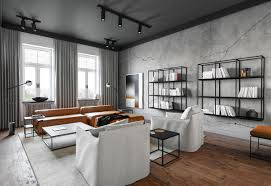 100 Industrial Style House 2 Sophisticated Homes