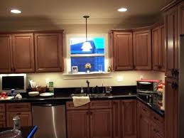 the sink kitchen light simple lighting kitchen sink on