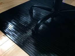 Plastic Floor Mat Hard Mats Home Flooring Ideas Gym For House