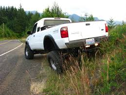 Building Traction Bars. - Ranger-Forums - The Ultimate Ford Ranger ...