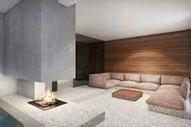 kamin sofa granit bodenbelag wand holz 3 wohnzimmer