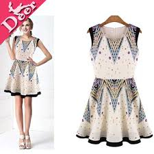 Flower Printed New 2014 Women Formal Dress The Chinese National Masquerade Gowns Vestidos De Gala Teenage Girls Fashion On Sale In Dresses From Womens