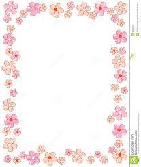 Paper Border Designs Templates