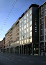100 Una Hotel Bologna Marco Piva
