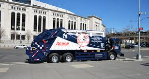 Action Environmental Services' Yankees-themed Trucks Hit The Road In ... Nypd Police Bomb Squad Truck At Yankee Stadium The Bronx Flickr Tucks Trucks Gmc Is A Hudson Dealer And New Car Used Plow Clears Snow Image Photo Free Trial Bigstock Los Pollos Hermanos For Gta 4 Worlds Best Photos Of Truck Yankee Hive Mind Commercial Monster Photo Album Fdny Bombers Engine Fire 68 Yankees Game Bobcat Xl Dually Addon Replace Gta5modscom Fwdyankee 4x4 Crash 1960 Vercity Night Lake Gone Wild Day 1 Youtube Custom