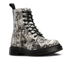 dr martens pascal artwork website and doc martens