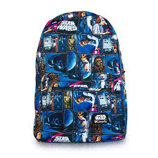 This Backpack Has A Classic Comic Book Print And Is Made Of Nylon ... Pottery Barn Star Wars Bpack Survival Pinterest New Kids Batman Spiderman Or Star Wars Small Mackenzie Blue Multicolor Dino For Your Vacations Ltemgtstar Warsltemgt Droids Wonder Woman Mini Prek Back Pack Cele Mai Bune 25 De Idei Despre Wars Bpack Pe Play Cstruction Bpacks Rolling Navy Shark